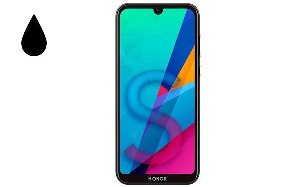 گوشی موبایل آنر مدل honor 8S KSA-LX9 دو سیم کارت ظرفیت 32 گیگابایت