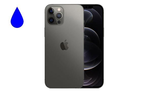 گوشی موبایل اپل iPhone 12 Pro Max دو سیم کارت ظرفیت 256 گیگابایت